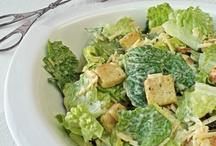 Salads / by Terri Simonsson