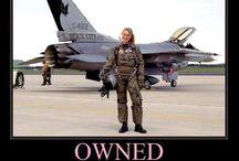 Humour militaire