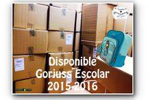 Artículos Escolares / Todos los artículos escolares de Gorjuss; https://www.videostarsantandreu.com/es/137-gorjuss