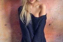 Model sexi photo # (1)