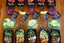 Meal Prep- Do in advance