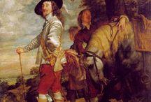 Anthony Van Dyck / by Lindy Johnston