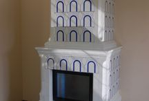 Tile stoves / Tile stoves from kaflarnia.com -manufactory with 125 years tradition.