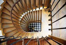 Step by Step / by Dena Abney