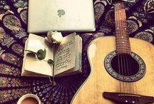 Music / #music #art #guitar #piano #intrument #musicians