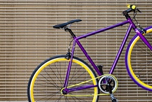 Nice bikes..  / All kinds of bikes, racer, fixie and MTB..