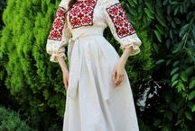 Rochie tradiționala