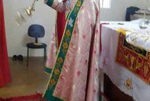 Padres do Brasil / Imagens dos padres (abounas) da Igreja Sirian Ortodoxa de Antioquia no Brasil