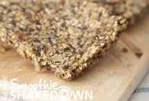 Smoothie Shakedown Recipes