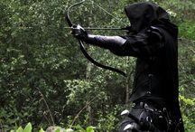 [TES] erian / bosmer, rogue, dark brotherhood, thieves guild