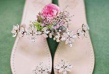 Wedding / Shoes&dress&bag&accessory