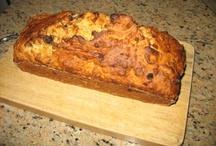 bakken zonder suiker