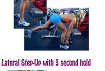 PO workout