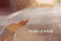 Make A Wish / by Carey Cronin