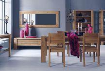 100% OAK furniture