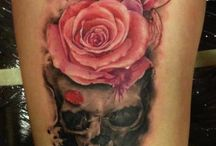 Tattoos / by Chenise Kirby