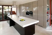 Nouvelle Kitchens