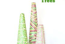 Christmas Crafts / by Nicole Biancucci