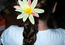 hairdos  / by Crystal Collins