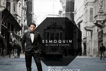F. #NEW ARRIIVALS! #Outfit #tuxedos #shoes #blacktie / #Bodas #Trajesdenovio #Novio #Tuxedo #Esmoquin #Trajes #Promoción #Fit #linnen