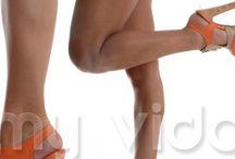 Decolté / decolte donna decollette scarpe tacco alto plateau