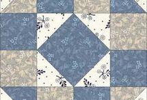 Quilts----365 Block Challenge Quilt