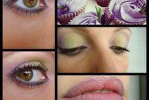 """Look """"Cupcake Lavanda"""" con paleta Del Mar Vol. I de Sleek"""