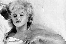 "Marilyn Monroe / All things ""Marylin."""