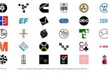 Paul Rand / Paul Rand's work