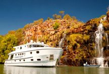 Ultimate Cruises / Sail in luxury with The Ultimate Travel Company.
