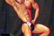 Bodybuilding / Bodybuilding stuff I enjoy