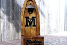 Groomsmen Gifts / The Ultimate Groomsmen gift idea. All Beer Openers can be personalized. We are looking forward to making your custom cap catcher.