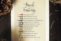 Handfasting-Rituale