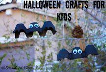 Fall crafts / by Kathy McCallum