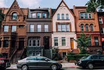 NYC Boroughs | Brooklyn / Notable landmarks, architecture and streetscapes