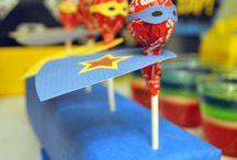 Piñata Samuel