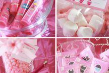 Boob-voyage Party, Breast Cancer