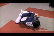 BJJ/MMA / by Crystal Phillips