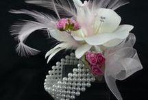 Bridesmaid wristband
