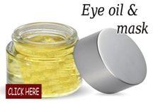 eye oil