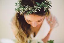 Floral Crowns