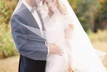 Bridal Veil / Veils and Veil Shots / by Aisle Perfect - Wedding Blog