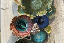 Barnehage - keramikk