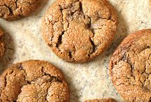 Cookies and Bars / by alexandra's kitchen