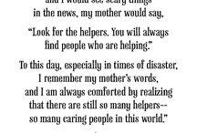 Good quotes / by Adrienne Bortz