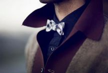 STYLE / Men's Fashion / by Brad Ando