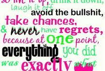 quotes  / by Denia Mayberry
