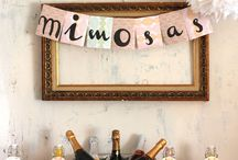 perfect parties: bridal showers.