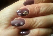 My nails / by Norma Cárdenas