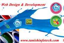 IT One stop shop / It one stop shop for all affordable web services